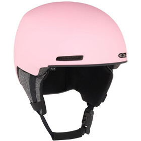 Oakley MOD1 Casco para la nieve Niños, pale pink